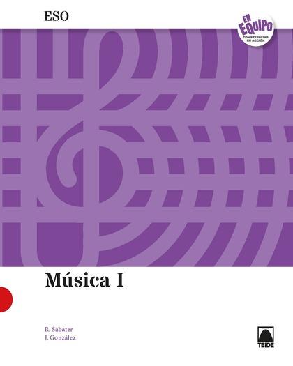 MÚSICA I ESO - EN EQUIPO.