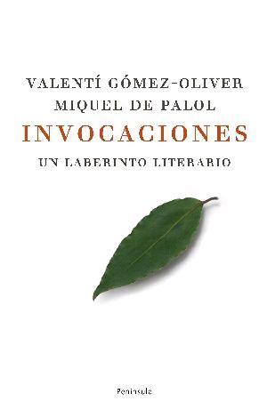 INVOCACIONES: UN LABERINTO LITERARIO
