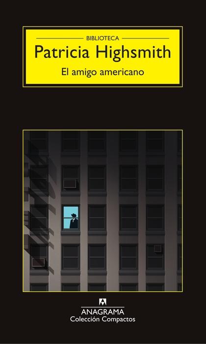 EL AMIGO AMERICANO.
