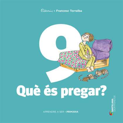 5PRI APRENDRE A SER 9 CATAL PREGAR ED17