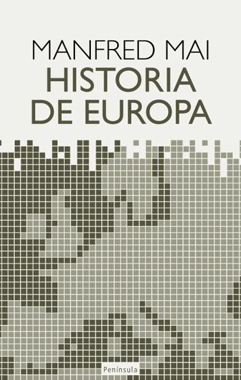 HISTORIA DE EUROPA : CON UNA BREVE DESCRIPCIÓN DE LOS ESTADOS EUROPEOS