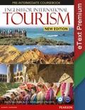 ENGLISH FOR INTERNATIONAL TOURISM PRE-INTERMEDIATE PREMIUM.