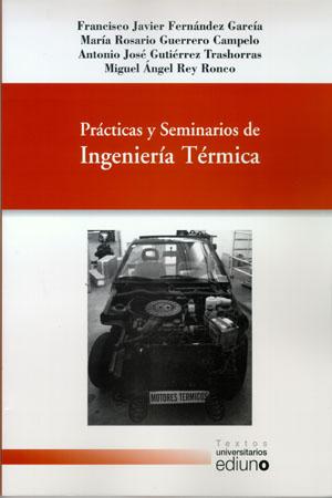 PRÁCTICAS Y SEMINARIOS DE INGENIERÍA TÉRMICA