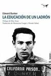 LA EDUCACIÓN DE UN LADRÓN.