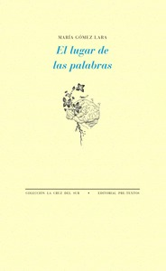 EL LUGAR DE LAS PALABRAS.
