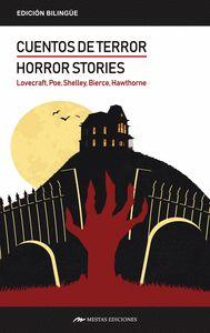 HORROR STORIES / CUENTOS DE TERROR.