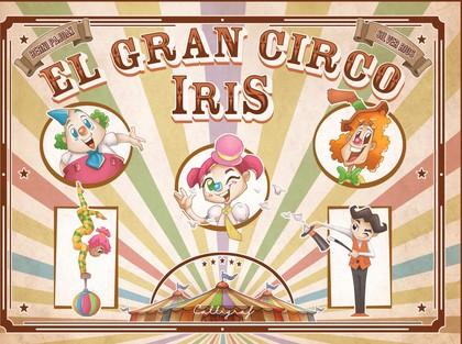EL GRAN CIRCO IRIS
