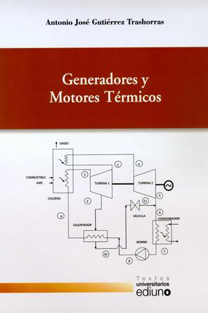 GENERADORES Y MOTORES TÉRMICOS