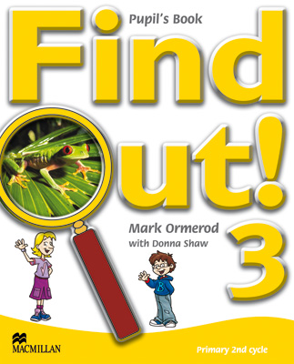 FIND OUT 3ºEP ST 07