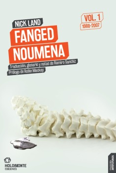 FANGED NOUMENA