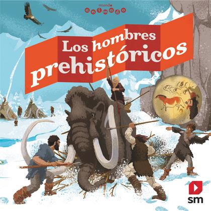 HOMBRES PREHISTORICOS,LOS.