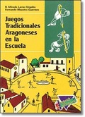 JUEGOS TRADICIONNALES ARAGONESES EN LA ESCUELA