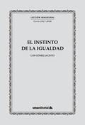 EL INSTINTO DE LA IGUALDAD.