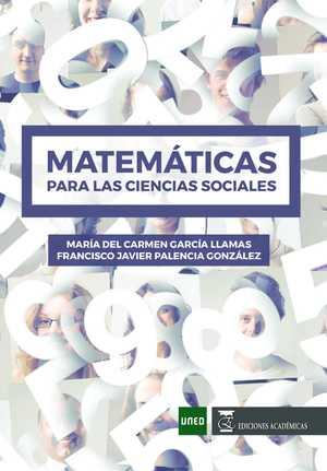 MATEMÁTICAS PARA LAS CIENCIAS SOCIALES.