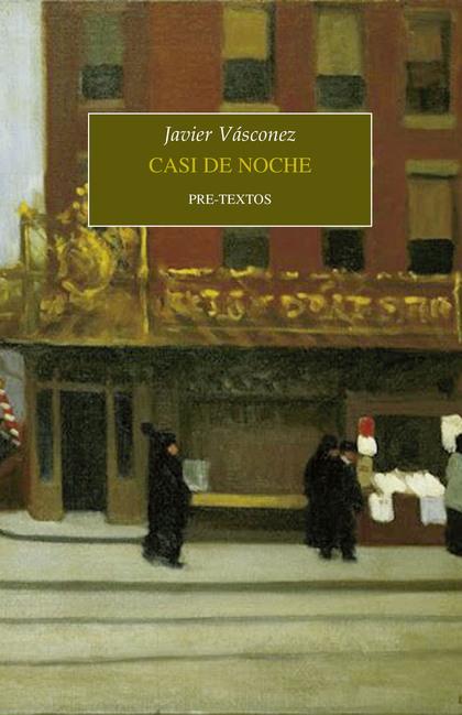 CASI DE NOCHE.