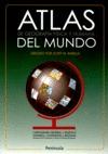 ATLAS DEL MUNDO : DE GEOGRAFÍA FÍSICA Y HUMANA