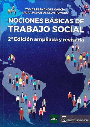 NOCIONES BÁSICAS DE TRABAJO SOCIAL.