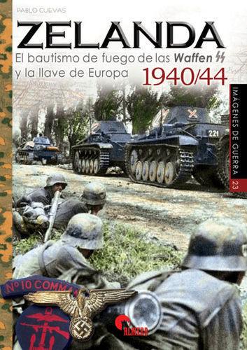 ZELANDA 1940/44