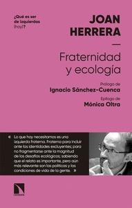 FRATERNIDAD Y ECOLOGIA