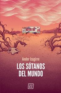 SOTANOS DEL MUNDO,LOS.