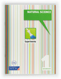 NATURAL SCIENCE, 1 ESO. LABORATORY BOOKLET