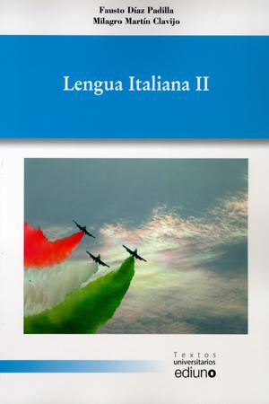 LENGUA ITALIANA II