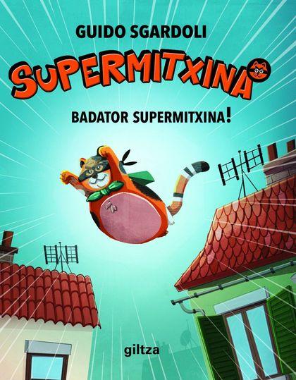 BADATOR SUPERMITXINA.