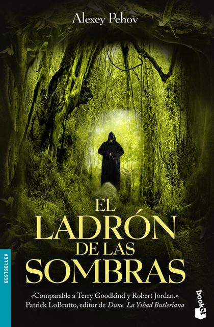 EL LADRÓN DE LAS SOMBRAS.