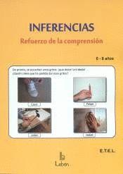 INFERENCIAS. REFUERZO DE LA COMPRENSIÓN