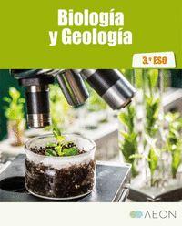 BIOLOGÍA Y GEOLOGÍA 3 ESO LIBRO DEL ALUMNO.