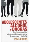 ADOLESCENTES,ALCOHOL Y DROGAS