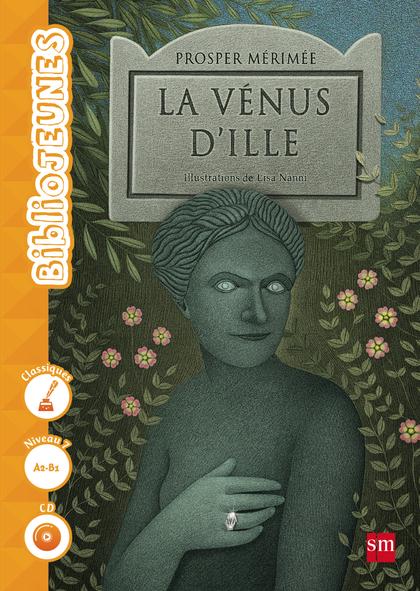 BIBLIOJEUNES LA VENUS D´IL NI.7 A2-B1 15.