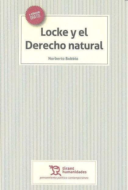 LOCKE Y EL DERECHO NATURAL.