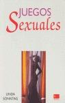 JUEGOS SEXUALES