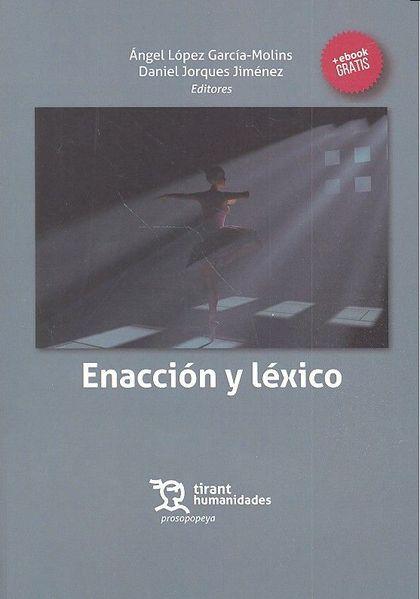 ENACCION Y LEXICO.