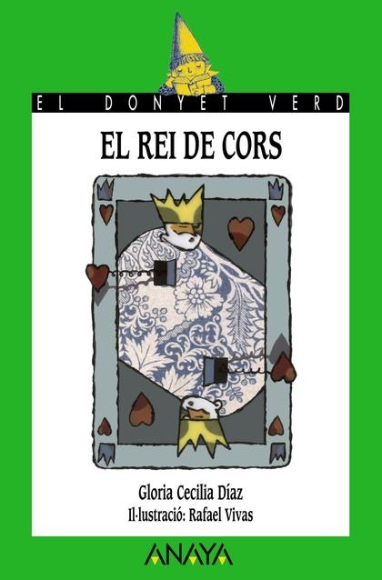 EL REI DE CORS.