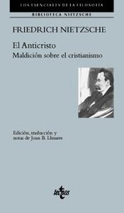EL ANTICRISTO. MALDICIÓN SOBRE EL CRISTIANISMO.