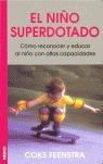 EL NIÑO SUPERDOTADO