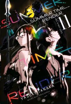SUMMER TIME RENDER 11