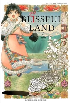 BLISSFUL LAND 4