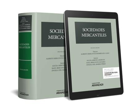 (2º) SOCIEDADES MERCANTILES (DUO).