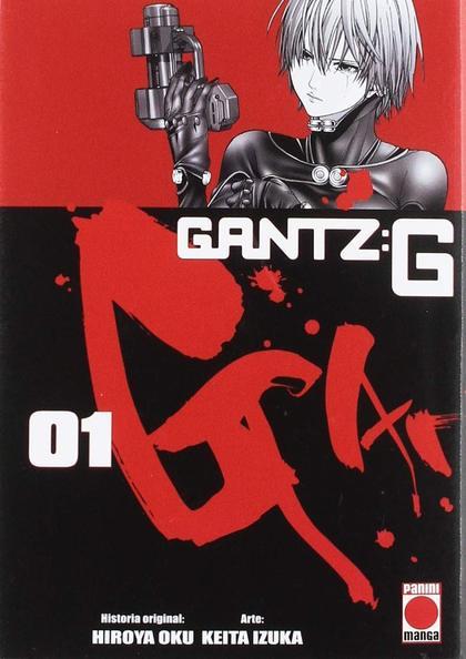 GANTZ G.