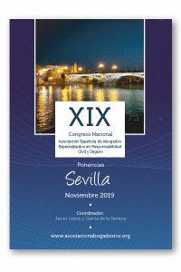 PONENCIAS XIX CONGRESO SEVILLA (NOVIEMBRE 2019), SOBRE ESPECIALIZACIÓN EN RESPON