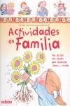 ACTIVIDADES EN FAMILIA.