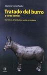 TRATADO DEL BURRO Y OTRAS BESTIAS : UNA HISTORIA DEL SIMBOLISMO ANIMAL EN OCCIDENTE