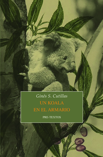 UN KOALA EN EL ARMARIO.