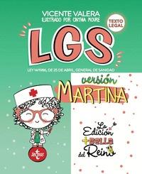 LGS VERSIÓN MARTINA.