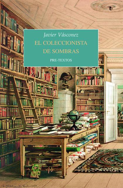 EL COLECCIONISTA DE SOMBRAS.