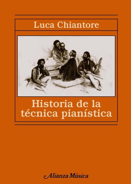 HISTORIA DE LA TÉCNICA PIANÍSTICA Nº 77
