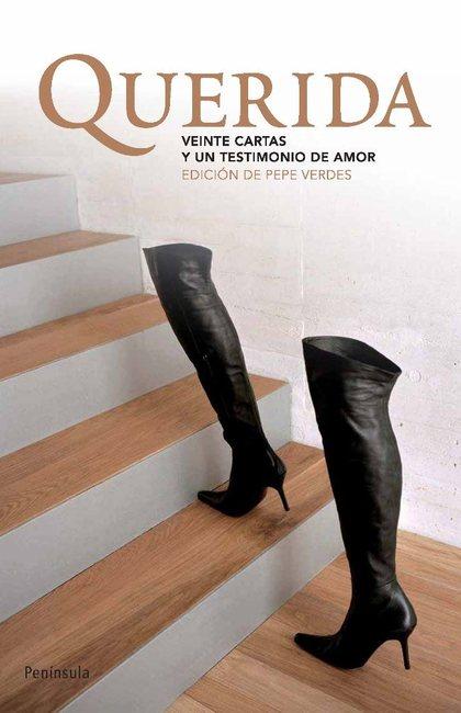 QUERIDA : CARTAS DE HOMBRES A MUJERES